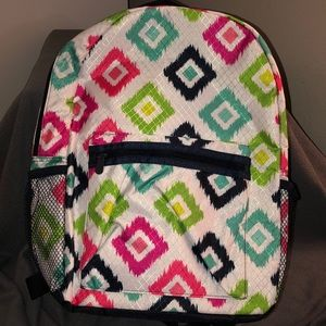 NWOT thirty-one Going My Way Backpack